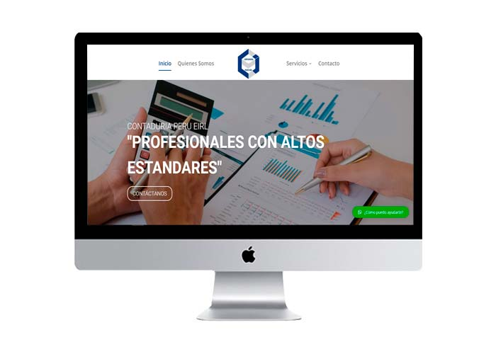 contaduría Perú